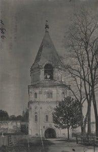 Миколаївська церква з дзвіницею поч.ХХст.